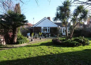 3 bed bungalow for sale in Grafton Road, Selsey, Chichester PO20
