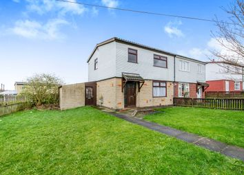 Thumbnail 3 bed semi-detached house for sale in Carlyle Road, Castleford