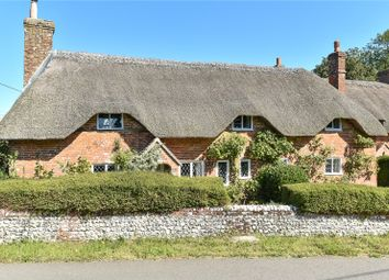 Thumbnail 4 bed semi-detached house for sale in Beauworth, Alresford, Hampshire
