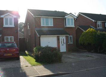 Thumbnail 4 bed detached house to rent in Greenacres, Clacton On Sea