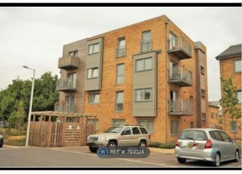Thumbnail 1 bed flat to rent in Cloud Close, Dartford