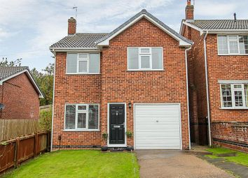 4 bed detached house for sale in Houldsworth Rise, Arnold, Nottingham NG5