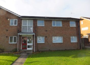Thumbnail 2 bed flat to rent in Grange Lane, Four Oaks, Sutton Coldfield
