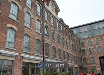 Thumbnail 2 bedroom flat to rent in Hicking Building, Nottingham