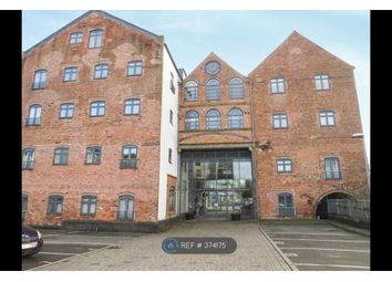 Thumbnail 1 bedroom flat to rent in Smiths Flour Mill, Walsall Town Centre