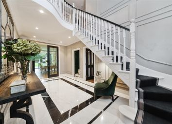 Thumbnail 6 bed detached house for sale in Littleton Road, Harrow-On-The-Hill, Harrow
