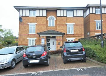 Thumbnail 1 bed flat to rent in Minstrel Court, Wenlock Gardens, Hendon