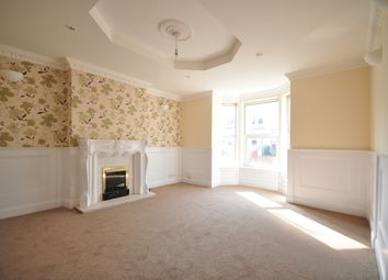 Thumbnail 3 bedroom flat to rent in Powerscourt Road, Portsmouth