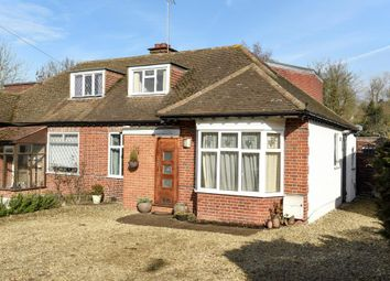 Thumbnail 4 bed bungalow for sale in Northwood HA6,
