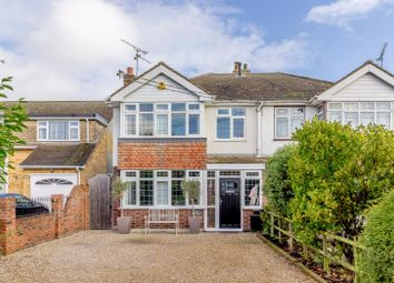 3 bed semi-detached house for sale in Mountnessing Road, Billericay CM12
