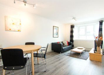 Thumbnail 1 bedroom flat for sale in Cheesemans Terrace, Star Road, Fulham, London