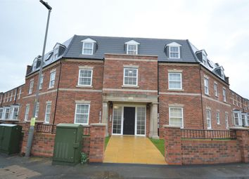 Thumbnail 2 bed flat for sale in Southdene, Filey