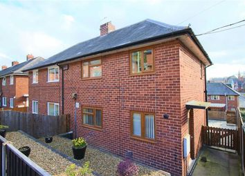 Thumbnail 3 bedroom semi-detached house for sale in 51, Bron Y Buckley, Welshpool, Powys