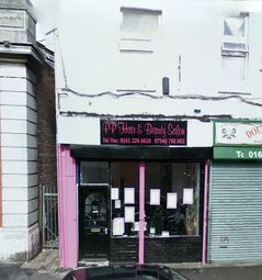 Thumbnail Retail premises to let in Moss Lane West, Manchester