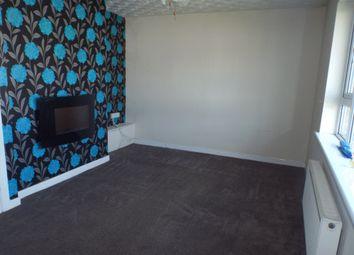 Thumbnail 2 bed flat for sale in Gorsddu Terrace, Penygroes, Llanelli