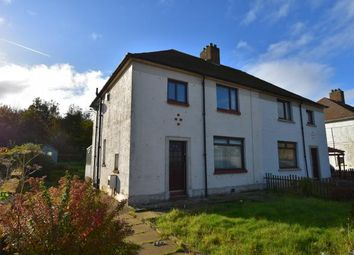 3 bed semi-detached house for sale in 4 Cruickness Road, Inverkeithing KY11