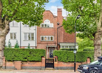 Thumbnail 1 bedroom flat for sale in Hampstead, Hampstead