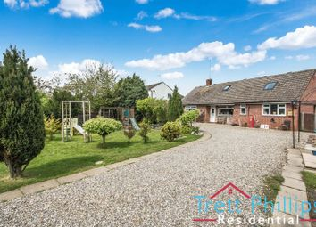 Thumbnail 5 bed detached bungalow for sale in Station Road, Ormesby, Great Yarmouth