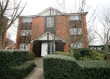 Thumbnail 1 bed flat to rent in Dudley Close, Grays