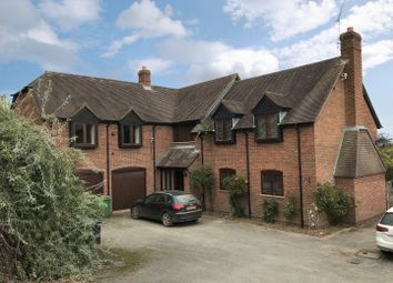 Thumbnail 5 bed detached house for sale in Risbury, Leominster, Hereford