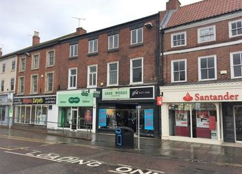 Thumbnail Retail premises to let in 10 Market Place, Market Place, Retford