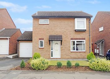 Thumbnail 3 bed detached house for sale in Stourton Drive, Barrs Court, Bristol