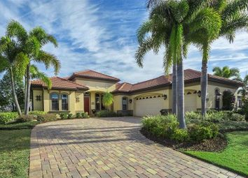 Thumbnail 4 bed property for sale in 14619 Leopard Creek Pl, Lakewood Ranch, Florida, 34202, United States Of America