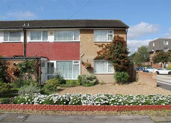 Thumbnail 4 bed property for sale in Stourton Avenue, Hanworth, Feltham