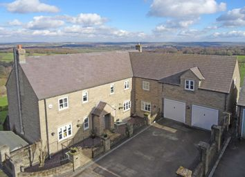 5 bed detached house for sale in Tinkley Lane, Alton, Chesterfield, Derbyshire S42