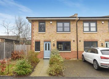 Thumbnail 3 bed semi-detached house to rent in Shears Lane, London