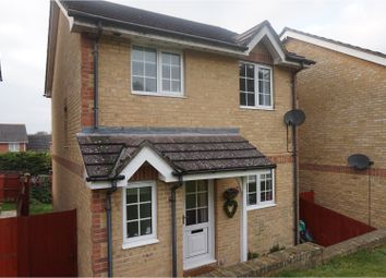 Thumbnail 3 bed detached house for sale in Silver Trees, Shanklin