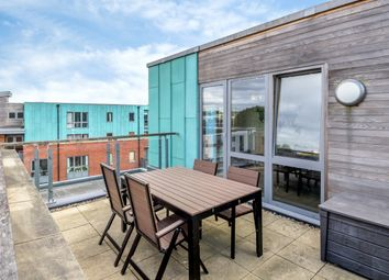 Thumbnail 2 bed flat for sale in Crown & Anchor House, Bristol, City Of Bristol