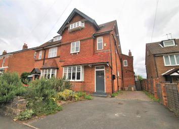 6 bed semi-detached house for sale in Springfield Road, Kings Heath, Birmingham B14