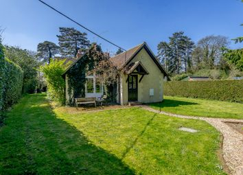 Thumbnail 3 bed detached bungalow to rent in Badgemore, Henley-On-Thames