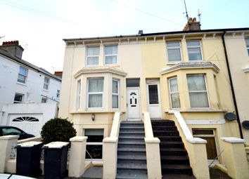 Thumbnail 3 bed flat for sale in Tideswell Road, Eastbourne