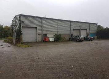Thumbnail Light industrial to let in Unit 6, Victoria Business Centre, Midland Road, Bath