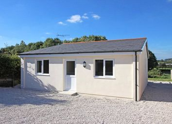 Thumbnail 2 bed bungalow to rent in East Street, Sheepwash, Beaworthy