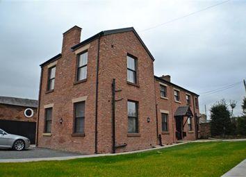 Thumbnail 2 bed flat to rent in Oak Villa Farm, Stage Lane, Lymm