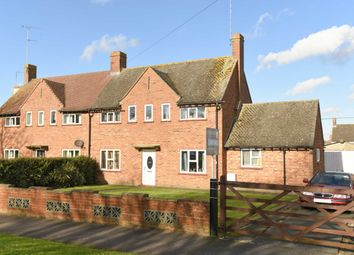 Thumbnail 3 bed semi-detached house for sale in Marlborough Gardens, Faringdon, Oxfordshire