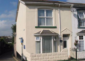 2 bed semi-detached house to rent in Drew Street, Brixham TQ5