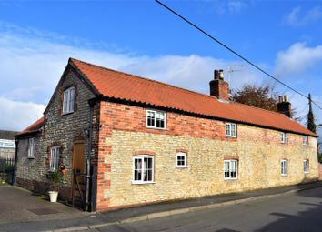 Thumbnail 4 bed detached house for sale in Beckside, Hibaldstow, Brigg