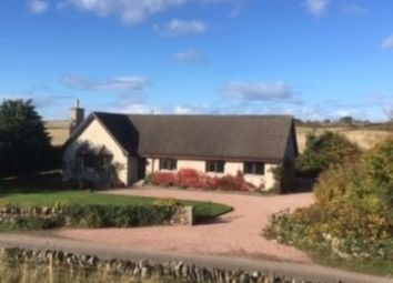 Thumbnail 3 bedroom detached bungalow to rent in Forres