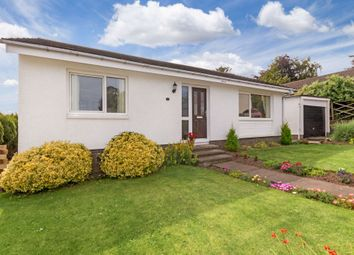 Thumbnail 3 bed detached bungalow for sale in 5 Priors Walk, Coldingham