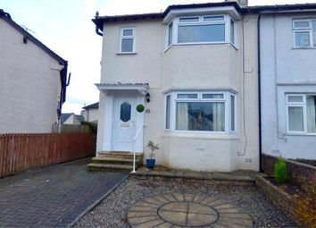Thumbnail 3 bed property to rent in Anchorite Road, Kendal, Cumbria