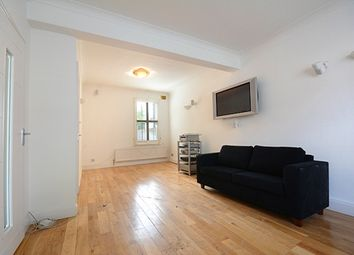 Thumbnail 3 bed terraced house to rent in Waghorn Street, London