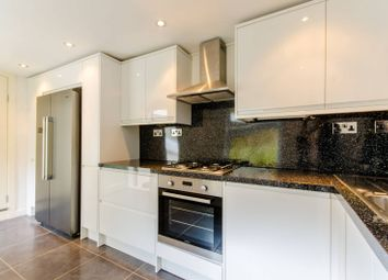 Thumbnail 4 bed terraced house to rent in Mackenzie Road, Barnsbury