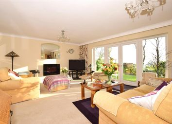Thumbnail 3 bed detached bungalow for sale in Steephill Court Road, Ventnor, Isle Of Wight