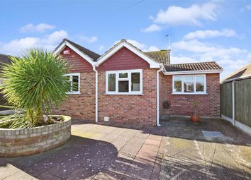 Thumbnail 3 bed bungalow for sale in Helmdon Close, Ramsgate, Kent