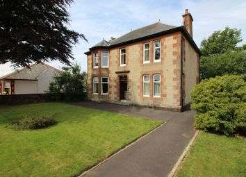 Thumbnail 5 bed detached house for sale in Westdene, 68 Townhead Street, Strathaven
