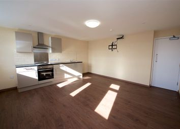 Thumbnail 4 bed flat to rent in Trinity Road, Liverpool